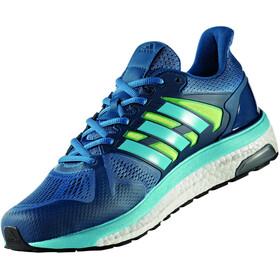 adidas Supernova ST Running Shoes Men blue